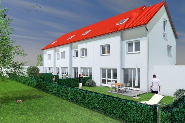 bauprojekt zum kauf sonnenwaagstra e burlafingen reihenhaus reiheneckhaus kaufen. Black Bedroom Furniture Sets. Home Design Ideas