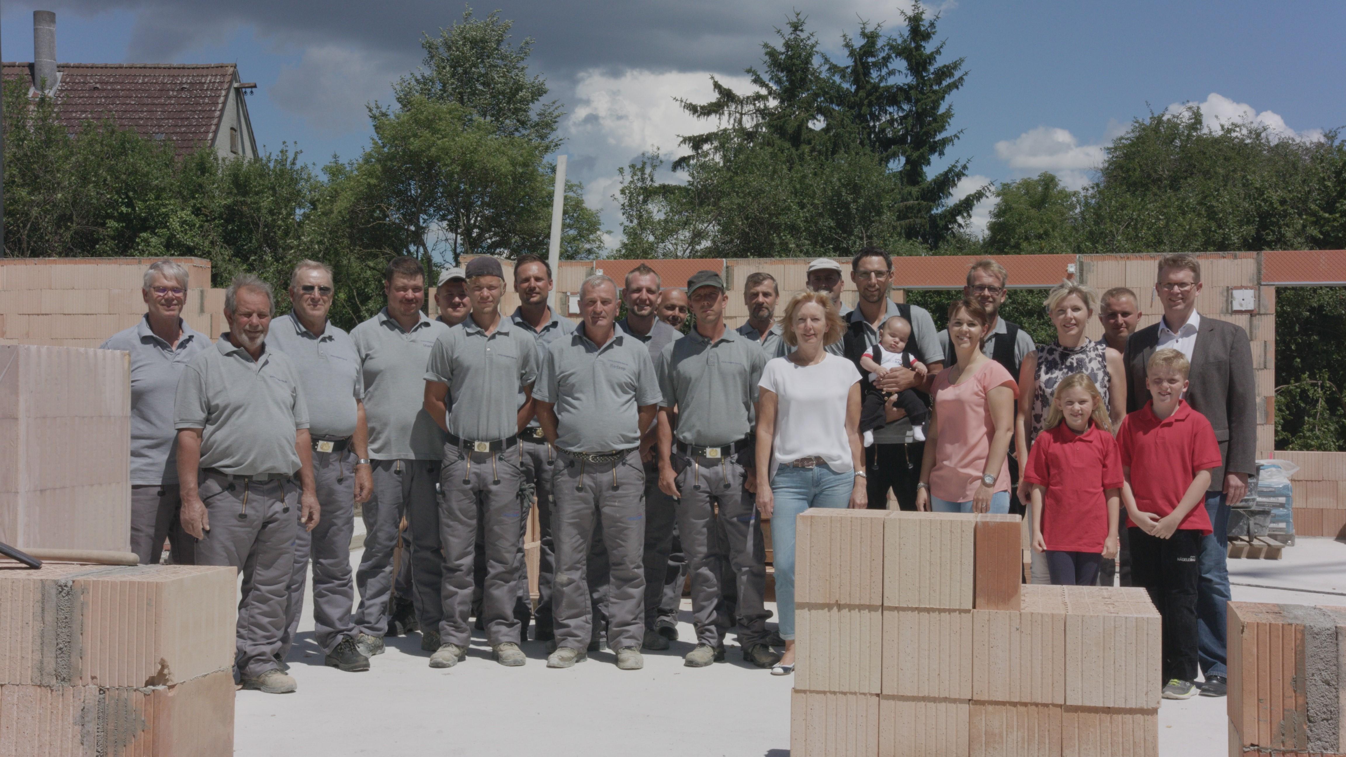 Team Nägele BAU Bauträger Bauunternehmen Planungsbüro Neu-Ulm ...